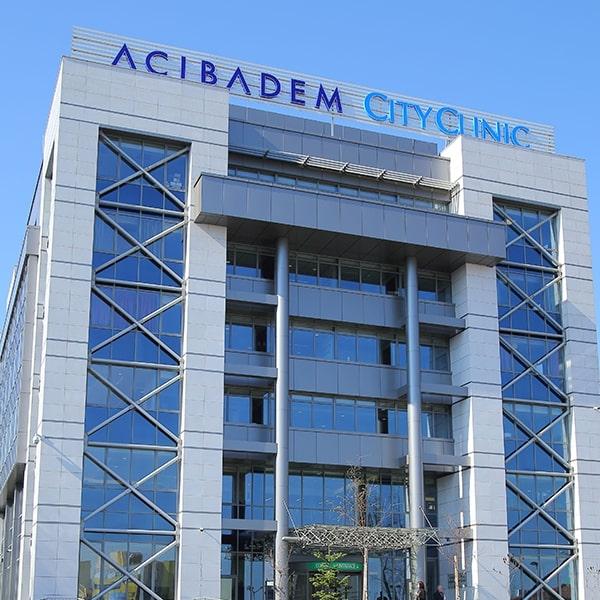 Acibadem City Clinic Cancer Center