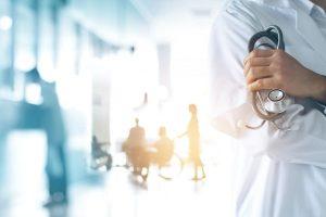 ნინო გოგმაჩაძე / სამედიცინო ონკოლოგია / საქართველო